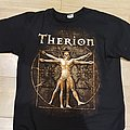 Therion - European Tour 2016 TShirt or Longsleeve