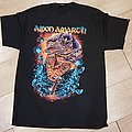 Amon Amarth - Support the Crew, F**k Corona TShirt or Longsleeve