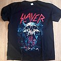 Slayer- Tour 2015 TShirt or Longsleeve
