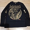 Behemoth - Crucifixion was not Enough  TShirt or Longsleeve