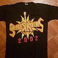 Summer Rocks 2002 Budapest