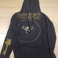 Behemoth - The Satanist Hooded Top