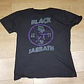 Black Sabbath - The End Tour 2017 TShirt or Longsleeve