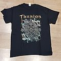Therion - Beloved Antichrist Tour 2018 TShirt or Longsleeve