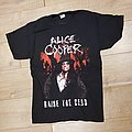 Alice Cooper - Raise the Dead 2012-2013 TShirt or Longsleeve