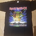 Iron Maiden - London 2018 TShirt or Longsleeve