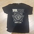 Volbeat -  Europe 2019 TShirt or Longsleeve