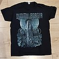 Dimmu Borgir - Forces of the Northern Night TShirt or Longsleeve