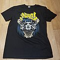 Ghost - The Ultimate Tour Called Death Europe 20`9 TShirt or Longsleeve