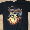 Queensryche - European Tour 2010 TShirt or Longsleeve