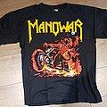 Manowar - Louder  than Hell TShirt or Longsleeve