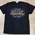Power of Metal 2011 TShirt or Longsleeve