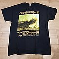 Orphaned Land - Mabool 10th Anniversary Tour TShirt or Longsleeve