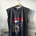 SODOM -The Saw Is the Law ©1991  TShirt or Longsleeve