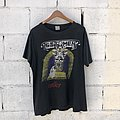 "Vintage 1987 Testament ""The Legacy"" T-Shirt Size M/L ~ $60 OBO ~ FREE SHIPPING"