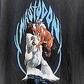 Mastodon - TShirt or Longsleeve - Vintage 2006 Mastodon 'Blood Mountain' T-shirt XXL $35