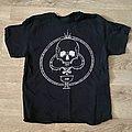 Ritual Death shirt