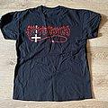 Possessed logo shirt