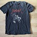 Emperor Rider shirt