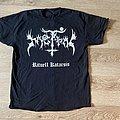 Kaosritual bootleg shirt
