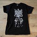 Funeral Mist shirt