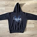 Triptykon - Hooded Top - Triptykon hooded zipper