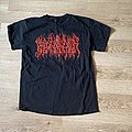 Blood Incantation shirt