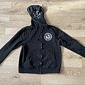 Terratur Possessions hooded zipper Hooded Top
