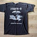 Zyklon B shirt