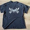 Mayhem shirt