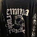 Emma Ruth Rundle - TShirt or Longsleeve - Emma Ruth Rundle long sleeve