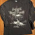Wolves In The Throne Room - TShirt or Longsleeve - Wolves in The Throne Room 2009 Black Cascade tour