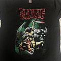 Danzig - TShirt or Longsleeve - Danzig Thrall Demonsweat Live Shirt