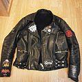 Battle Jacket - Second Leather