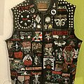 Von - Battle Jacket - My 2nd vest