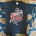 Vampire - Demo cover t-shirt