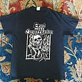 Dead Congregation - Sacrified to Feed the Worms T-shirt