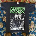 Atlantean Kodex - TShirt or Longsleeve - Atlantean Kodex - Annihilation of Dublin tshirt