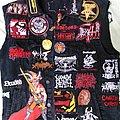 Kiss - Battle Jacket - Vest