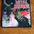 Metal Church metal church album