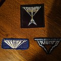 Journey - Patch - Patches