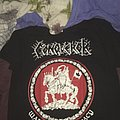 Conqueror War. Cult. Supremacy shirt