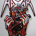 Havok - Patch - [Wanted] Havok skull patch
