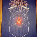 Band back patch