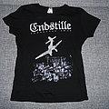 Endstille - TShirt or Longsleeve - Endstille – Infektion 1813
