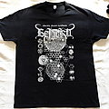 Beherit - TShirt or Longsleeve - Beherit - Electric Doom Synthesis