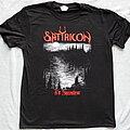 Satyricon - TShirt or Longsleeve - Satyricon – The Shadowthrone