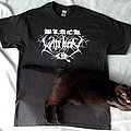 Black Witchery - TShirt or Longsleeve - Black Witchery - Evil Shall Prevail