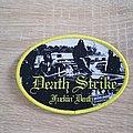 Death Strike - Patch - Patch