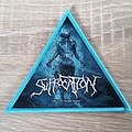 Suffocation - Patch - Patch
